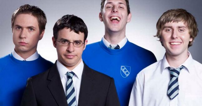 The Inbetweeners are reuniting for a special anniversary show | JOE.co.uk