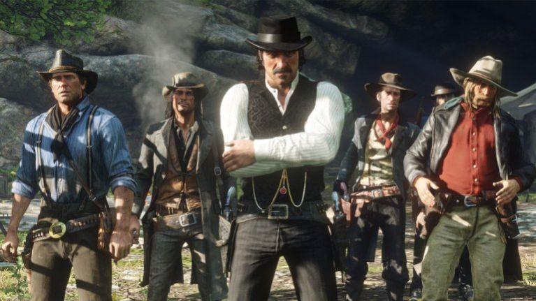 Here's how to make Red Dead Redemption 2 a lot more fun to play