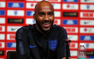 Fabian Delph set to captain England in USA friendly