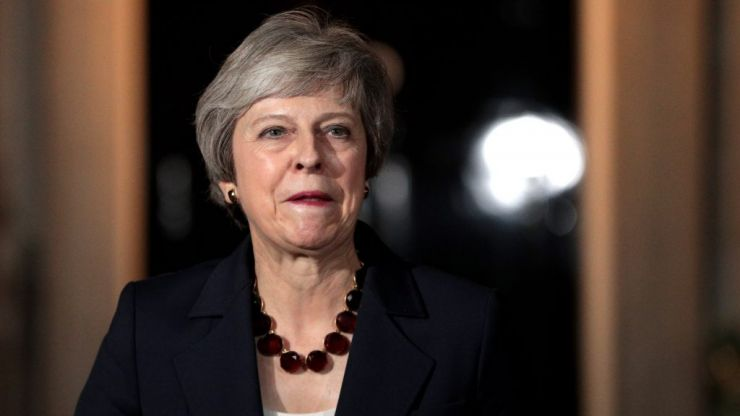 Theresa May to face confidence vote as Tory leadership challenge triggered