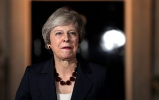 Theresa May confirms Cabinet has agreed to draft Brexit deal