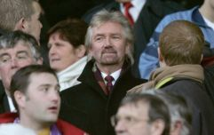 Noel Edmonds confirmed as the latest addition to the I'm A Celebrity lineup