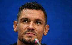 Mateo Kovacic claims Liverpool won't win the league because of Dejan Lovren