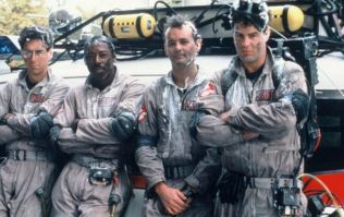 "Ghostbusters film with original cast ""being written right now"", Dan Aykroyd confirms"