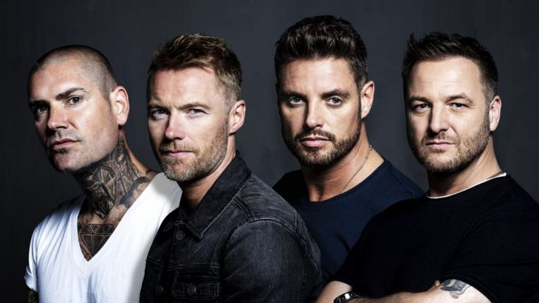 Ronan Keating Talks Boy Bands Stephen Gately And Boyzone