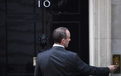 Dominic Raab resigns as Brexit secretary