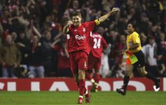 Make Us Dream reminds us of the greatness of Steven Gerrard