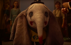 The trailer for the new Dumbo film is... disturbing