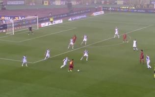 WATCH: Eden Hazard produces outrageous pass in build-up to Belgium's opener