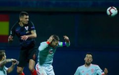 Dejan Lovren keeps war of words with Sergio Ramos going with post-match rant
