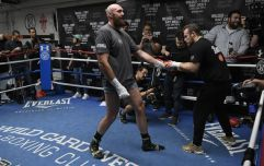 Deontay Wilder hits out at Tyson Fury's decision to enlist Freddie Roach