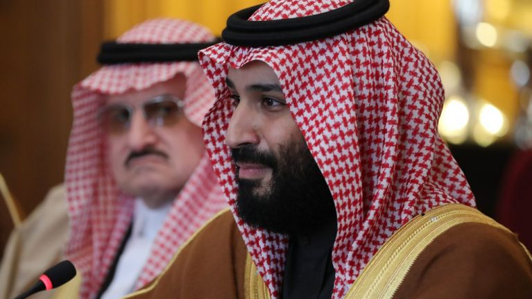CIA reportedly concludes Saudi Crown Prince Mohammed bin Salman ordered killing of Jamal Khashoggi