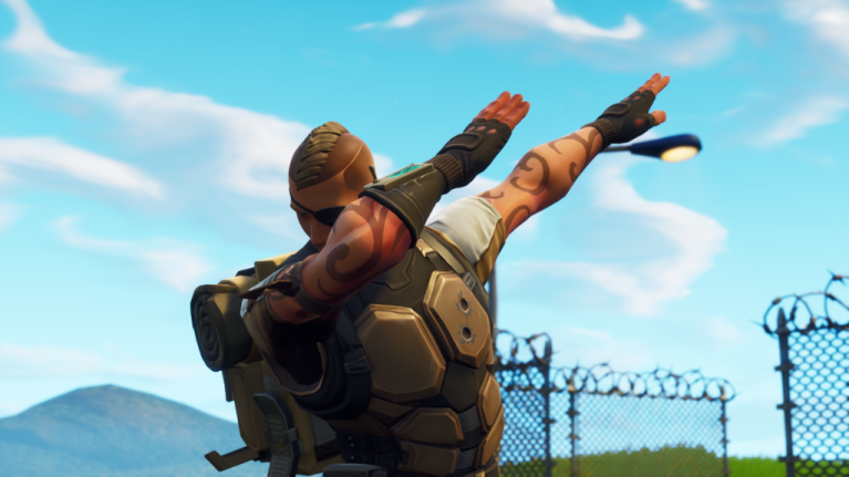Fortnite beats Red Dead Redemption 2 for Game of the Year at Golden Joystick Awards