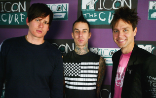 Blink-182 fans from the US and UK are arguing about how to pronounce the band's name