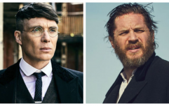 Great news because Season 4 of Peaky Blinders is coming to Netflix in December
