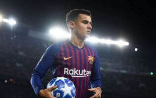 Barcelona cannot sign any Liverpool players for three years due to clause in Philippe Coutinho's contract
