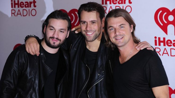 Swedish House Mafia signs pop up in Liverpool prompting UK gig rumours