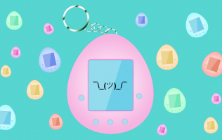 The five emotional stages of owning a Tamagotchi in the 90s