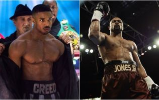 Roy Jones Jr. is actually willing to fight Creed star Michael B. Jordan
