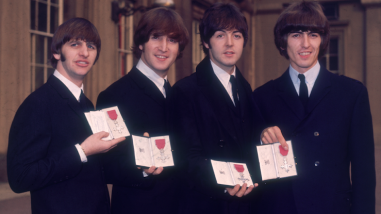 QUIZ: As The White Album turns 50 how well do you know The Beatles?