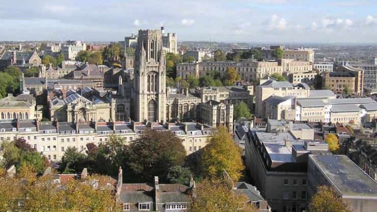 11 students have now died at the University of Bristol in the last two years
