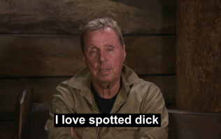 7 hilarious moments you might've missed on last night's I'm A Celeb