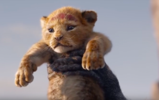 WATCH: The first trailer for Disney's live action The Lion King has arrived