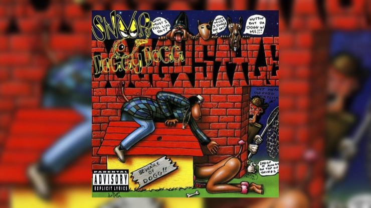 Doggystyle: Snoop Dogg's classic debut album turns 25 and still sounds better than everything else