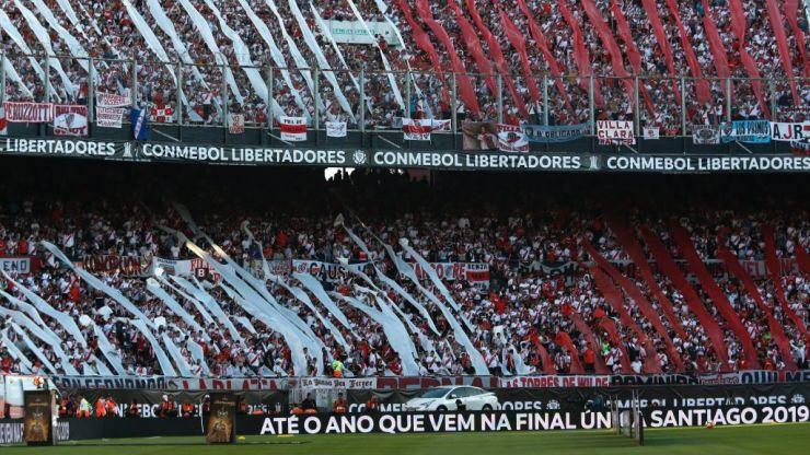 Superclásico second leg postponed after Boca Juniors squad injured in pre-match bus attack