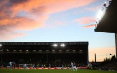 Burnley vs Newcastle delayed by half an hour due to medical emergency