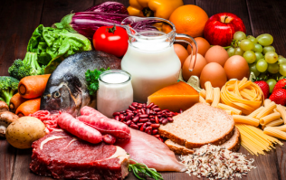Seven signs you're deficient in protein - and how to rectify that
