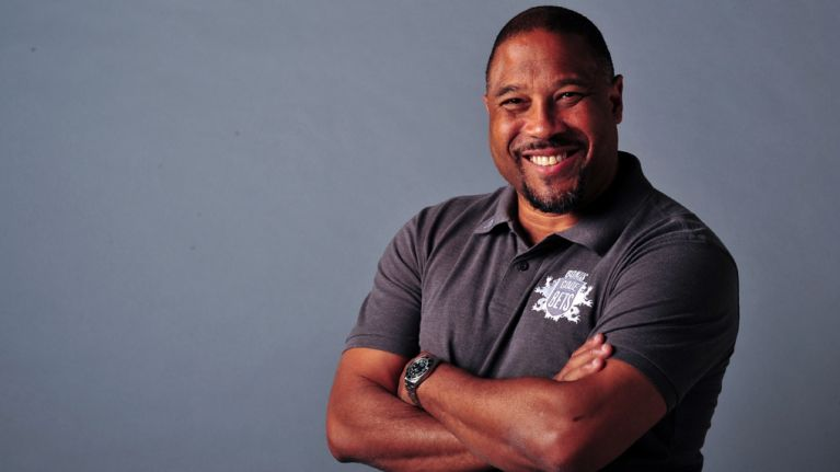 """""""Passing laws isn't going to change people's perceptions"""" - John Barnes on racism in football"""