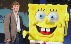 SpongeBob Squarepants creator Stephen Hillenburg has died aged 57