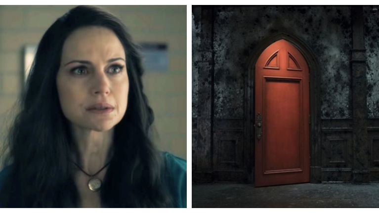 Season 2 of The Haunting of Hill House looks like it's going to happen