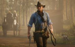 Red Dead Redemption Online finally launches today