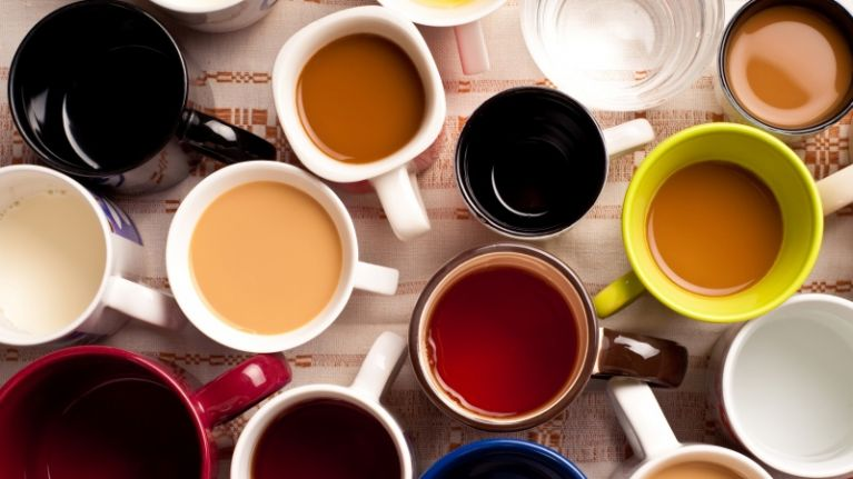 Fancy a cuppa? Scientists link black tea with weight loss