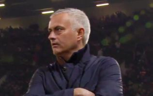 Gary Lineker admits he'd be 'absolutely livid' at Jose Mourinho's gesture to fans