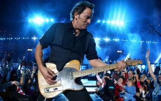 Netflix are releasing a Bruce Springsteen special and it looks amazing