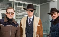 The Kingsman prequel will reportedly be a 'Period drama' instead of a spy thriller