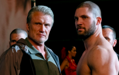 Dolph Lundgren and Florian Munteanu share their fitness and workout tips