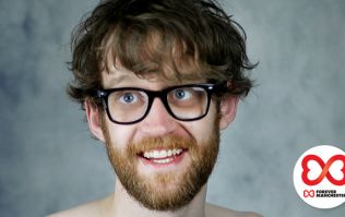 COMEDY NIGHT: Why you need to see... Rob Mulholland