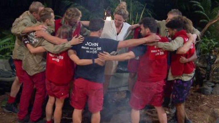 I'm A Celeb contestants and crew 'ready to leave' jungle early as wildfires devastate bush