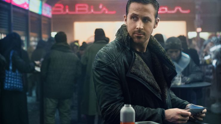 Blade Runner 2049 is set to become an animated series