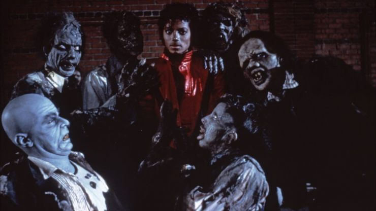 "Michael Jackson's ""Thriller"" is 35 and still the best music video ever made"