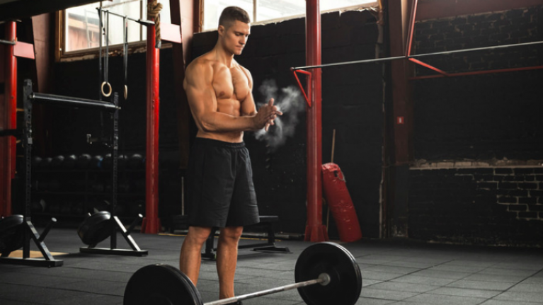 Building muscle takes fewer workouts than you'd think, research shows