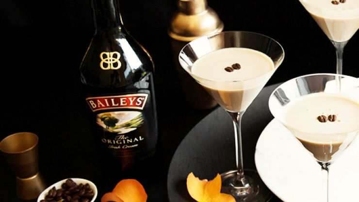 Morrisons and Asda both have a litre of Baileys for sale for £10