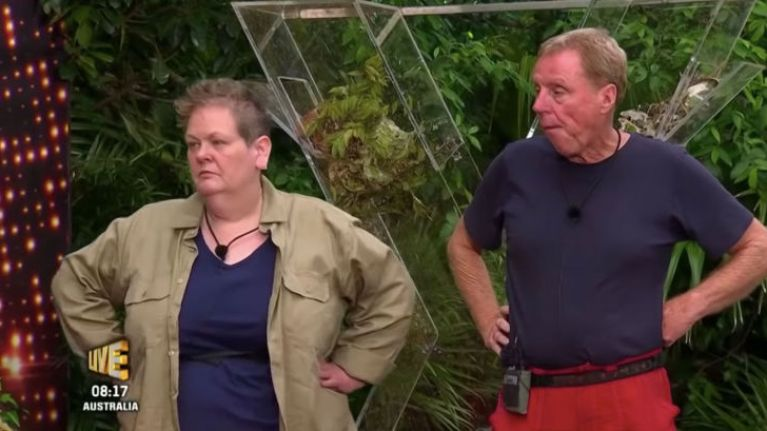 I'm A Celeb bosses think one of the most-loved celebs will walk out soon