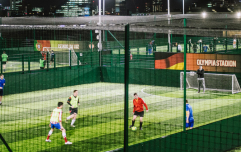 How five-a-side football can improve your health and fitness