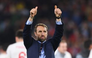 England's Euro 2020 qualifying group has been announced