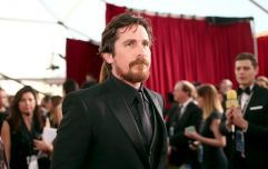 Anchorman director says Christian Bale 'saved his life' following heart attack